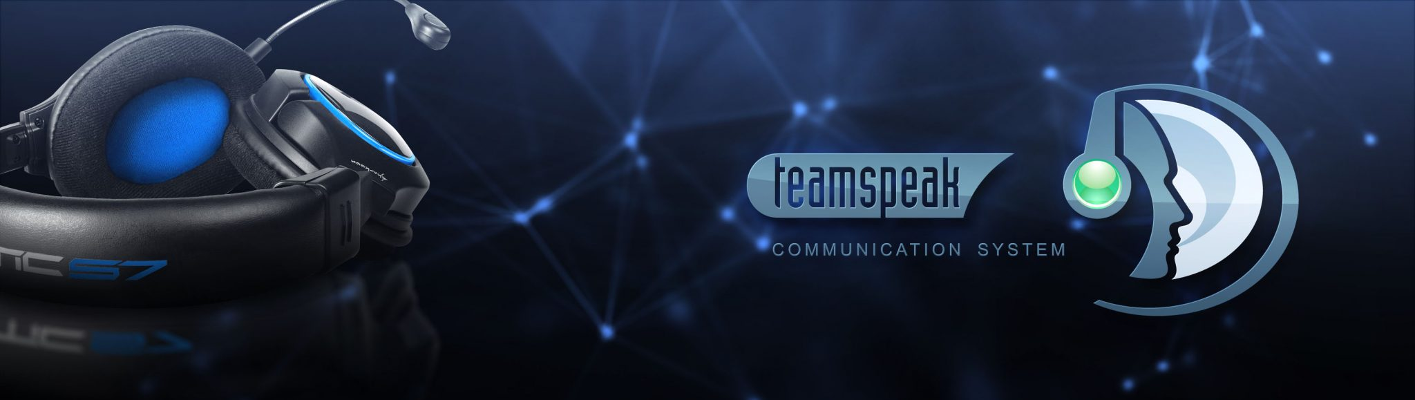 Team Speak Server