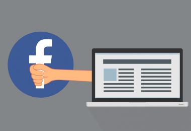 facebook-status-on-wordpress
