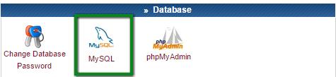 sqldata database