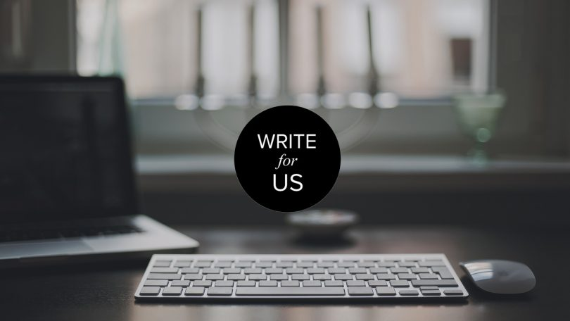 write-for-us or guest post