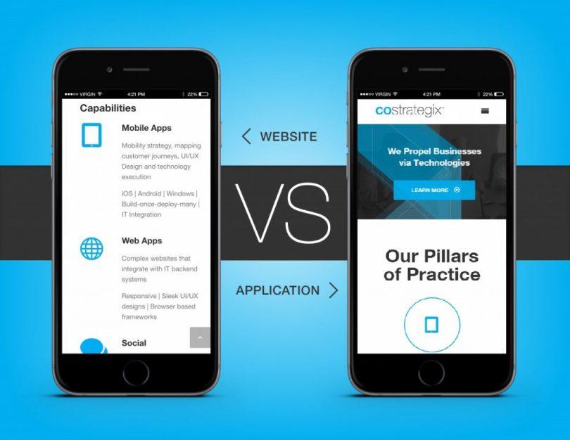 Best Mobile App Sites