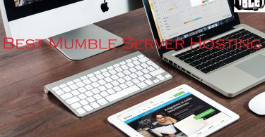 Best free mumble servers hosting