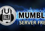 how to make a Mumble server free