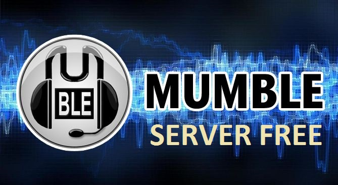 Here's What You Need to Know about Setting up Free Mumble Server