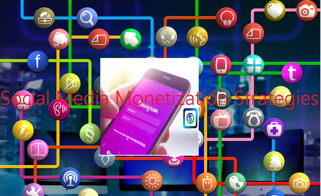 Monetization: Social Media Joins Hand With E-Commerce