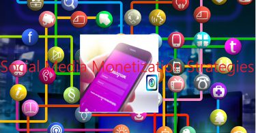 social media monetization ecommerce