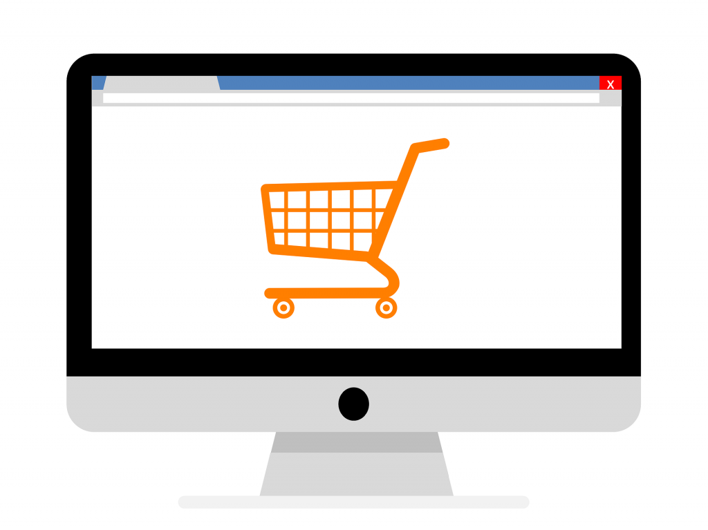 Infographic: Which E-Commerce Platform Is The Best Choice For Your Online Store?