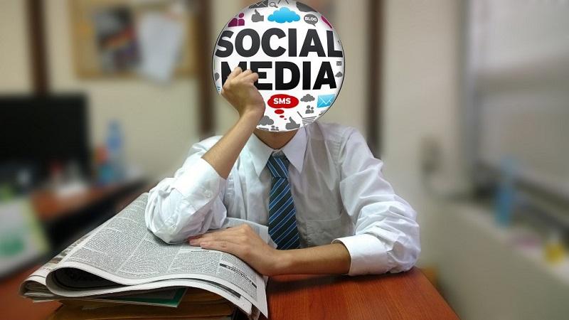 make social media less time consuming
