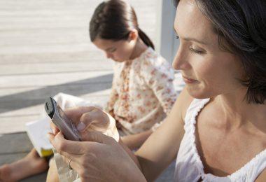 teacher and parent communication app