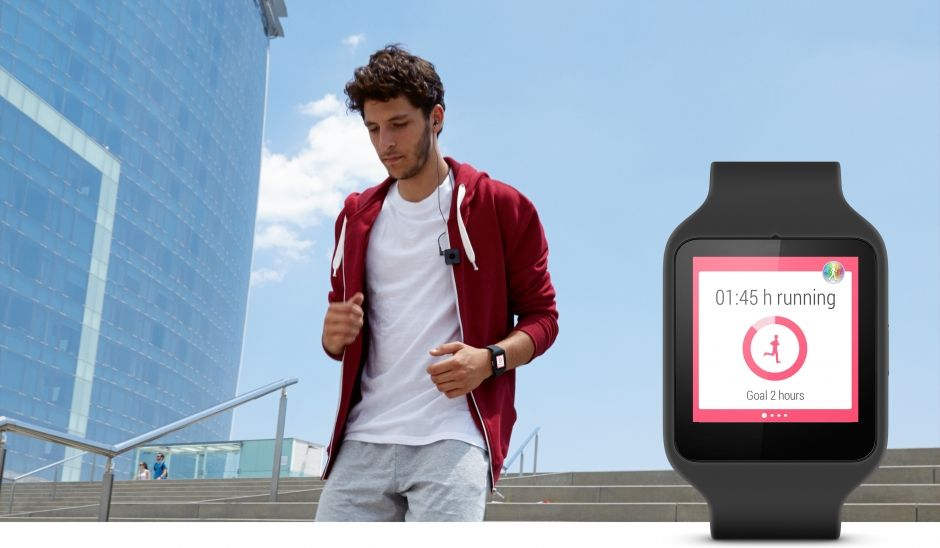 Samsung smartwatch Features best buy fitbit