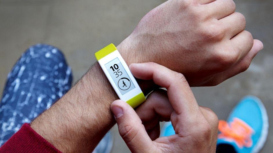 samsung smartwatch Sony