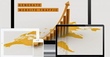 How to Generate Traffic to Your Website