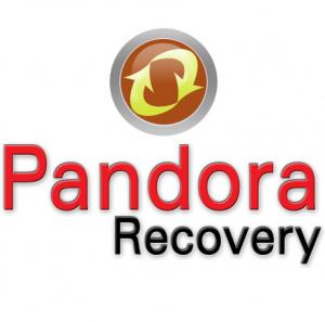 Pandora-Recovery-Software
