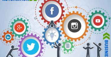 Social Media Automation Benefit Business