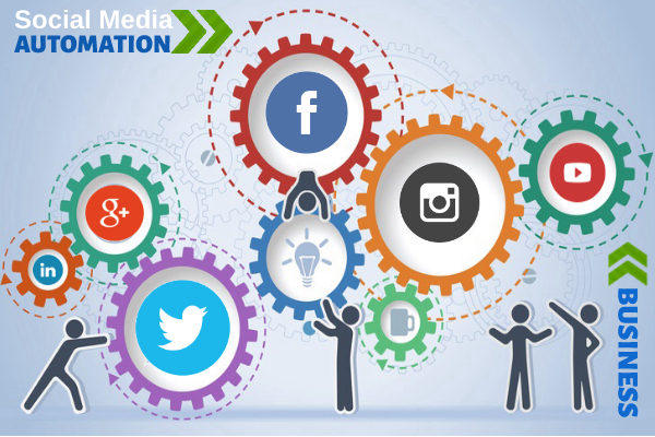 How Social Media Automation Boost Your Small Business