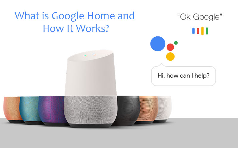 What is Google Home and How It Works?