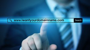 Why Finding the Right Domain Name Matters for a Newbie