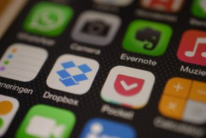 Best iPhone Apps for Document Management On The Go