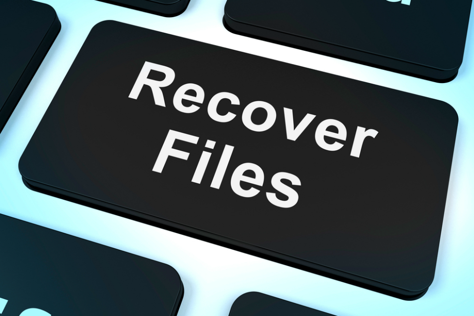 Top 15 Deleted File Recovery Software