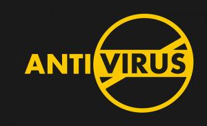 Secure Home WiFi Network - Antivirus