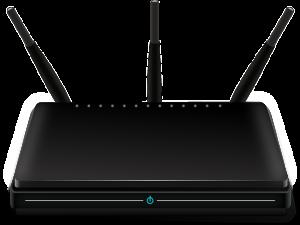 Secure Home WiFi Network - Turn WiFi Off