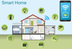 Secure Home WiFi Network
