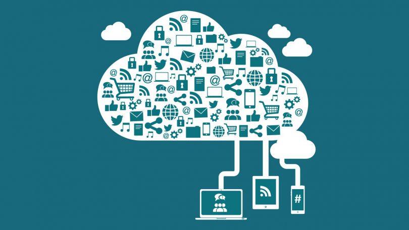 Cloud web hosting India