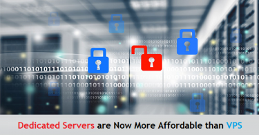 Dedicated Servers are Now More Affordable than VPS Servers
