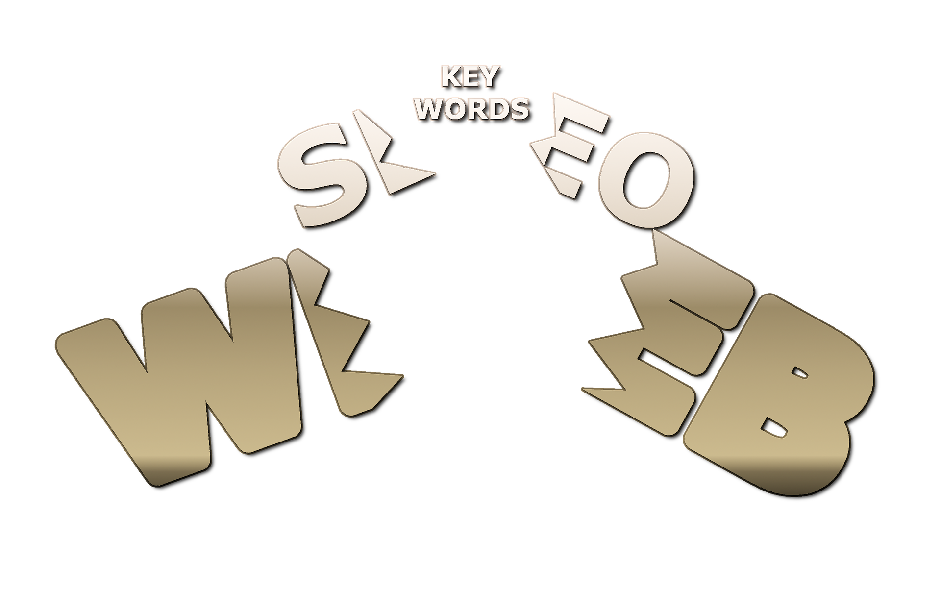 Your keyword strategy isn't working
