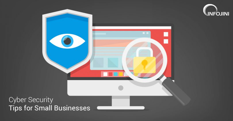 Cyber Security Tips for Small Businesses