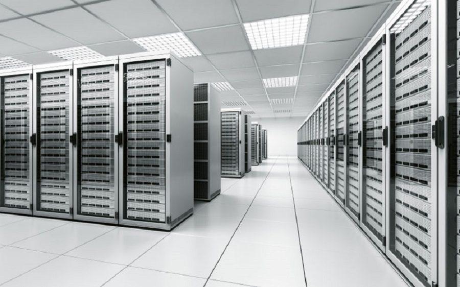 Data-Center-India