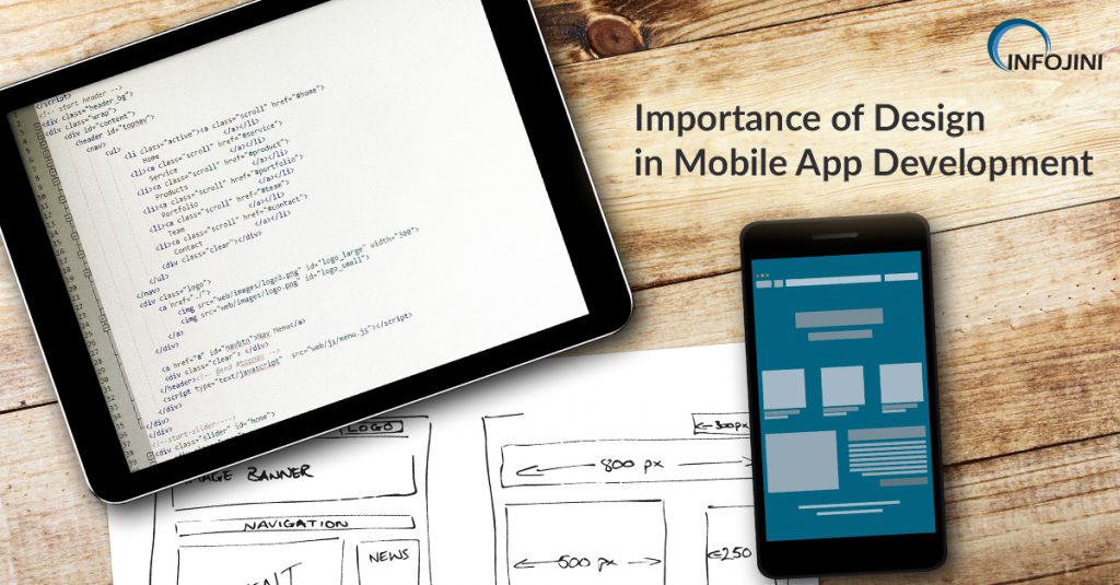 Importance of Mobile App Design