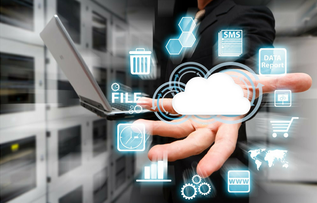 Cloud Computing for your Startup's Growth (Benefits of Cloud)