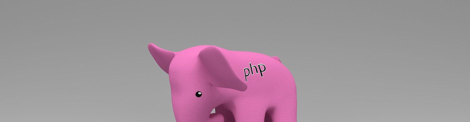 PHP based Websites