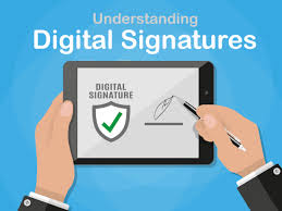 Digital Signature what is digital signature