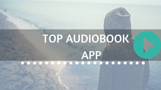 Top 10 Audiobook App Player for Android