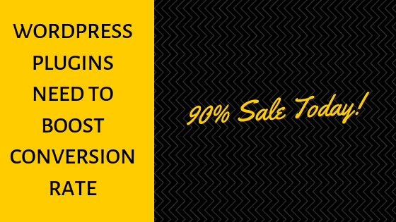 Top 10 WordPress Plugins you Need to Boost your Conversion Rate