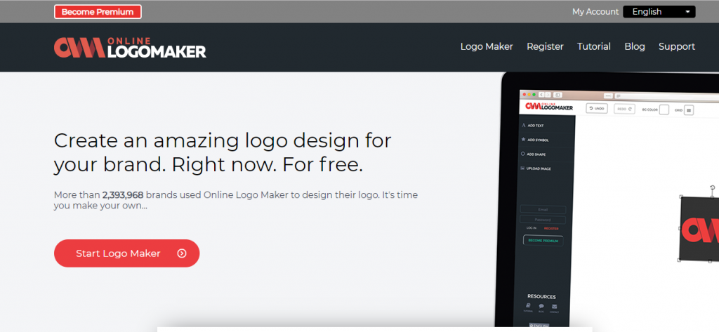 OnlineLogoMaker