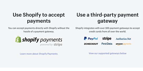 Wordpress Vs Shopify: Which One To Choose For eCommerce Website Development