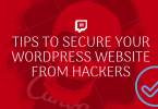 Tips to Secure your WordPress Website from Hackers