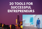 Tools for Successful Entrepreneurs