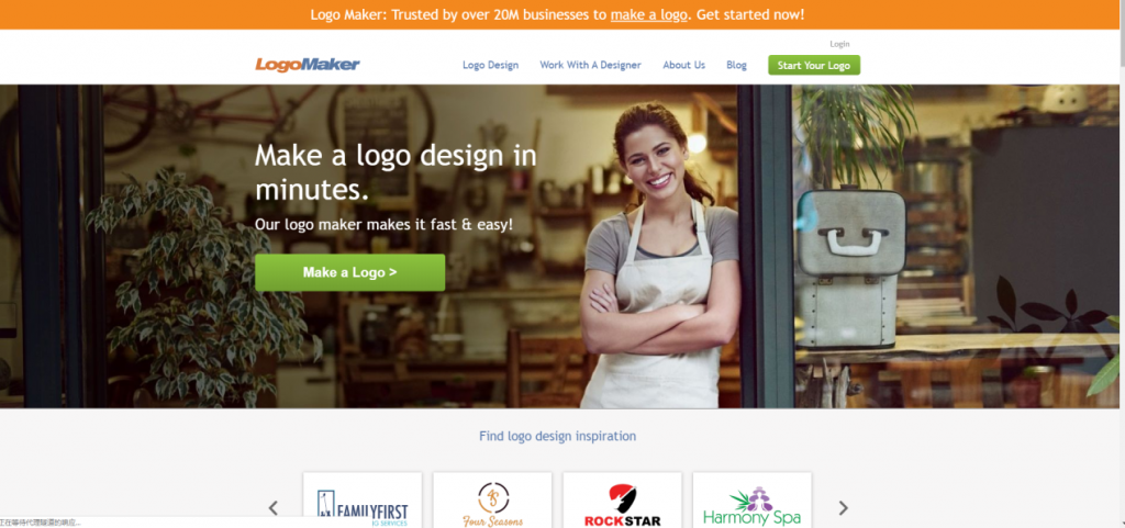 Get your Excellent Logo with Top 10 Websites for Logo Creations