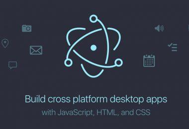 Electron.js: Building Cross-Platform Desktop Apps with Web Technologies
