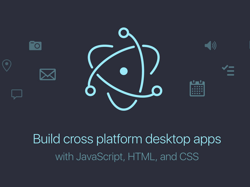 Electron.js: Building Cross-Platform Desktop Apps with Web Technologies