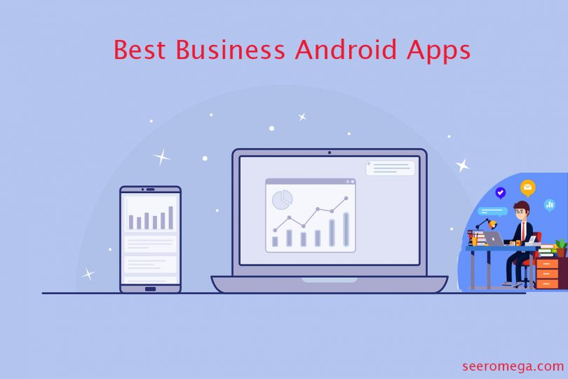 15+ The Best Business Android Apps