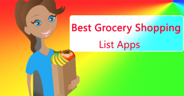 Best Grocery Shopping List Apps