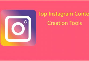 10 Essential Tools Every Instagram Content Creator Needs