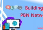 Building a PBN Network