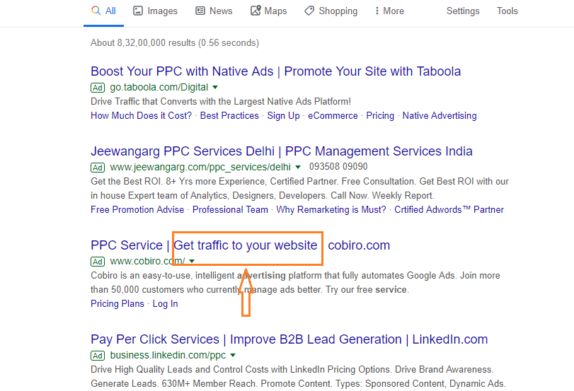 CTA-Title Tag Hacks to Boost Ranking Rapidly