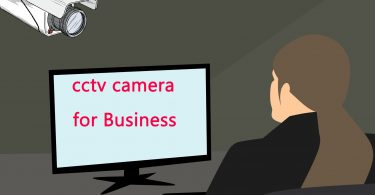 Best CCTV Security Camera System to Secure Your Business